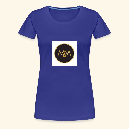 matt mills - Women's Premium T-Shirt
