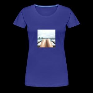 Surf Brand merch - Women's Premium T-Shirt