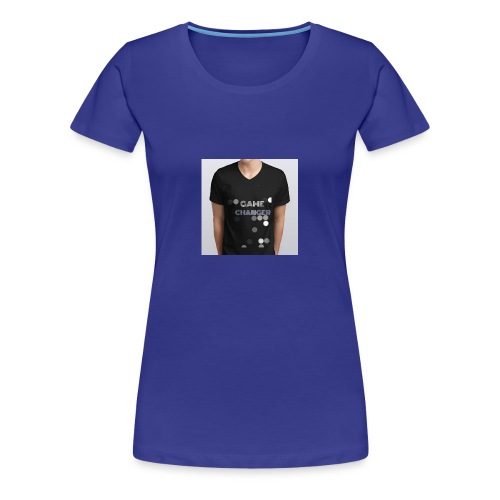 Stylish design Mug - Women's Premium T-Shirt