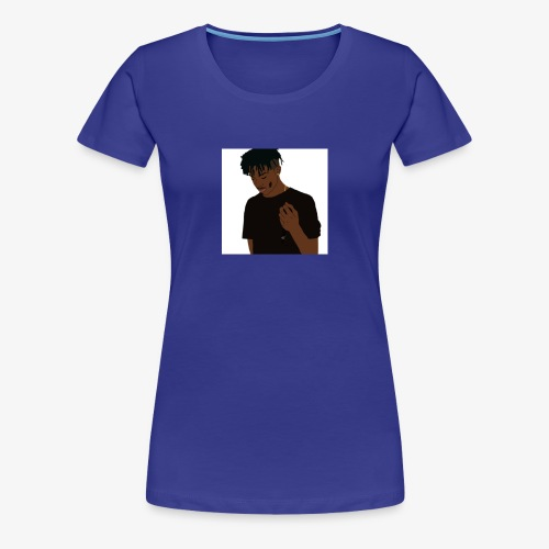 tumblr o3d9wmok7d1v93tm3o1 500 big - Women's Premium T-Shirt