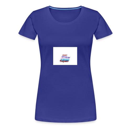 SMURGED - Women's Premium T-Shirt