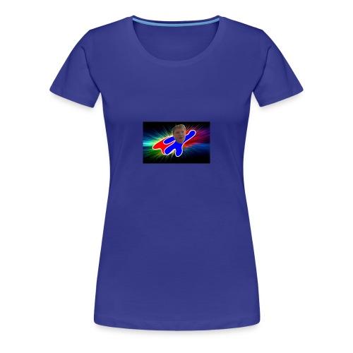 Super tech - Women's Premium T-Shirt