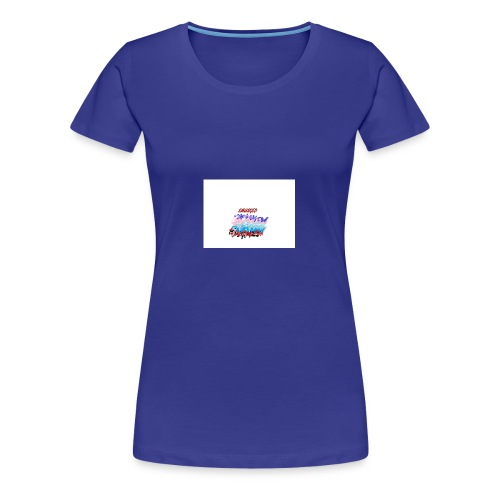 SMURGED - Women's Premium T-Shirt
