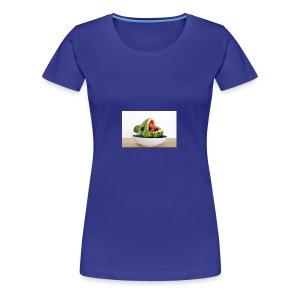 Lego 101 - Women's Premium T-Shirt
