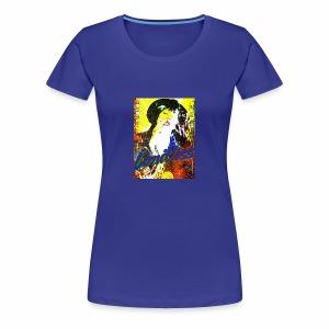 LIMITLESS - Women's Premium T-Shirt