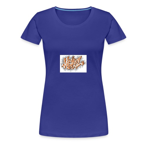Michael Merch - Women's Premium T-Shirt