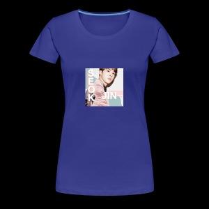 Jin - Women's Premium T-Shirt