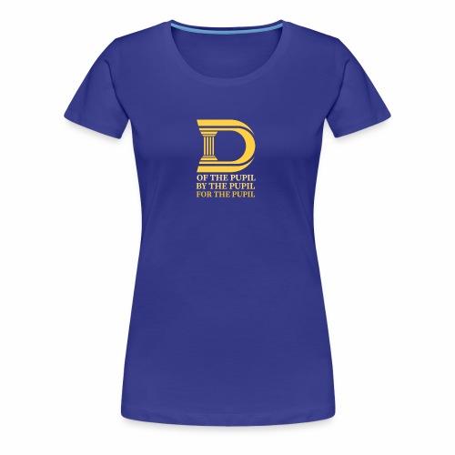 Dormocracy Tee Shirts - Women's Premium T-Shirt
