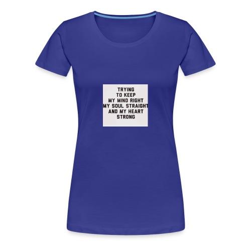 12074617 10153578597772521 8443434939836251888 n - Women's Premium T-Shirt