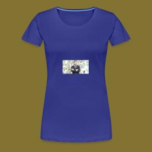business - Women's Premium T-Shirt