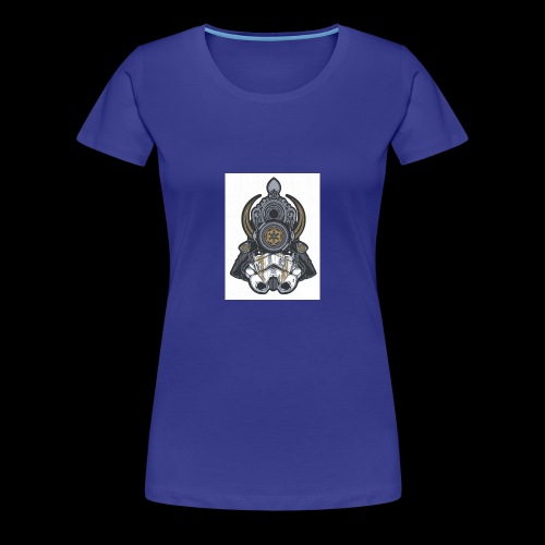 For Honor Samurai Trooper - Women's Premium T-Shirt