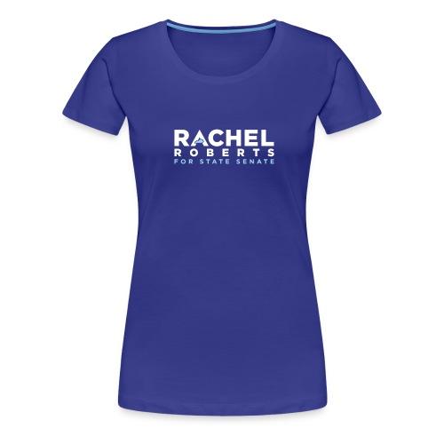 R4KY_Blue - Women's Premium T-Shirt