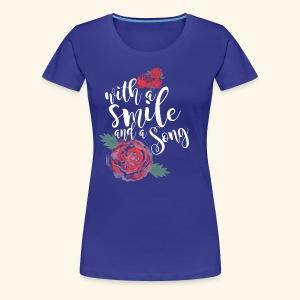 Snow White - Women's Premium T-Shirt
