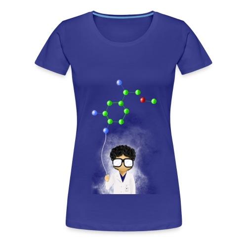 Pharmacist - Women's Premium T-Shirt
