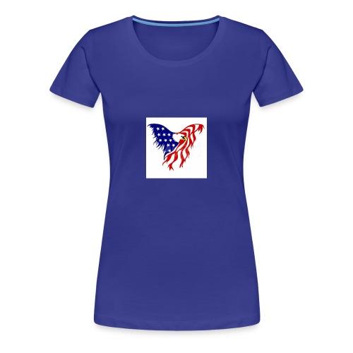 Tint 20180317 173040 - Women's Premium T-Shirt