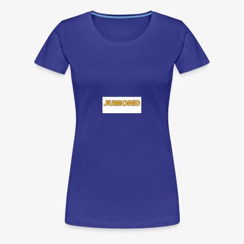 Jumond - Women's Premium T-Shirt