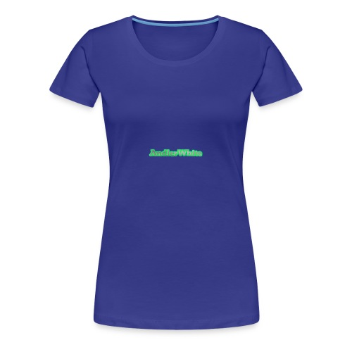Andler hoodi - Women's Premium T-Shirt