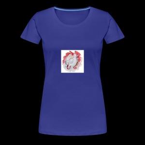 unicrestu2 - Women's Premium T-Shirt