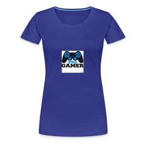 500 F 55017403 udfb4qEzSQjFKfKuSg0tgtmamkmpB4zv - Women's Premium T-Shirt