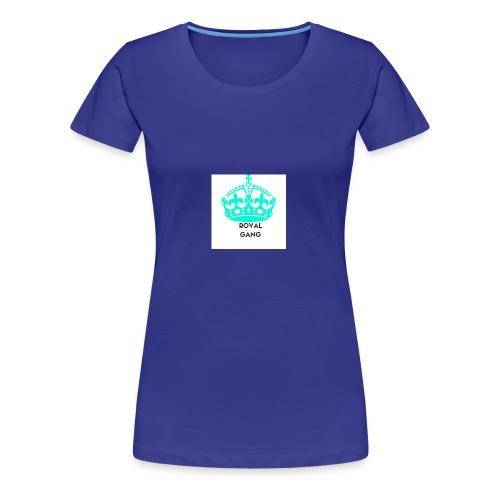 RETRO MANS - Women's Premium T-Shirt