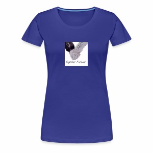 bts clothes - Women's Premium T-Shirt