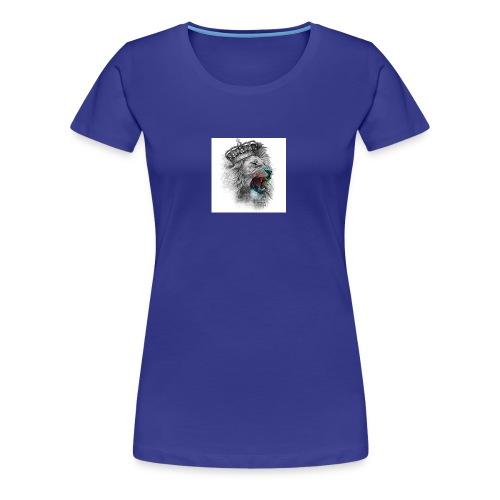 Domestic - Women's Premium T-Shirt