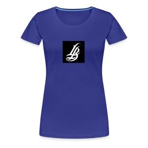 b2feeb6d394d28b33fa7a6690616b2b5 - Women's Premium T-Shirt
