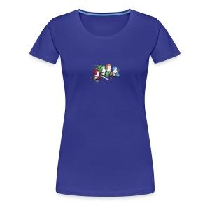 BlueKnight Merch - Women's Premium T-Shirt