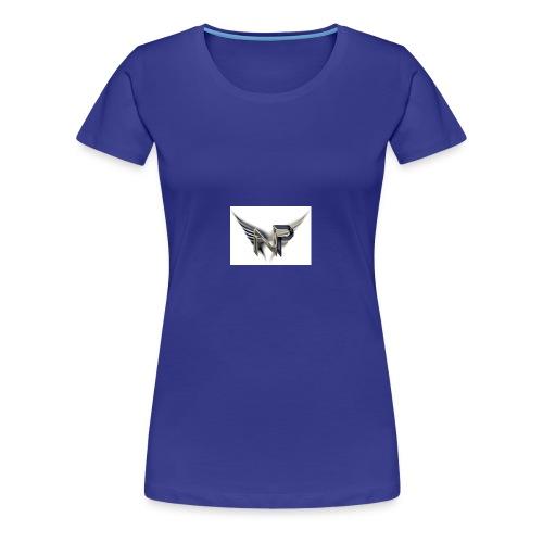 NP New Logo JPEG - Women's Premium T-Shirt