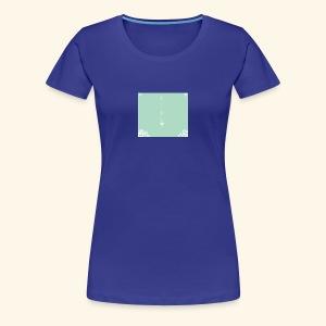 Vibes - Women's Premium T-Shirt
