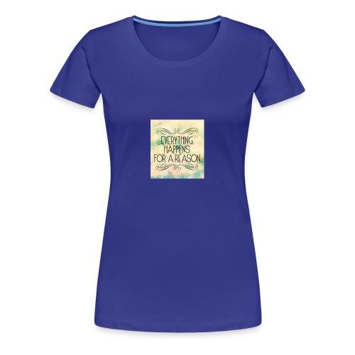 IMG - Women's Premium T-Shirt
