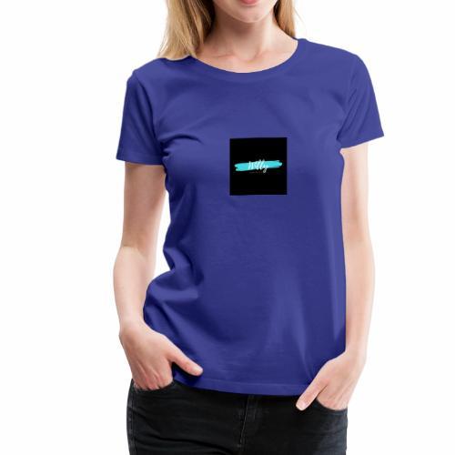 Willy Fashion Studio - Women's Premium T-Shirt