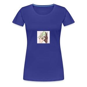 all beings matter - Women's Premium T-Shirt