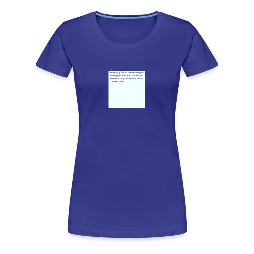 zaviarre - Women's Premium T-Shirt