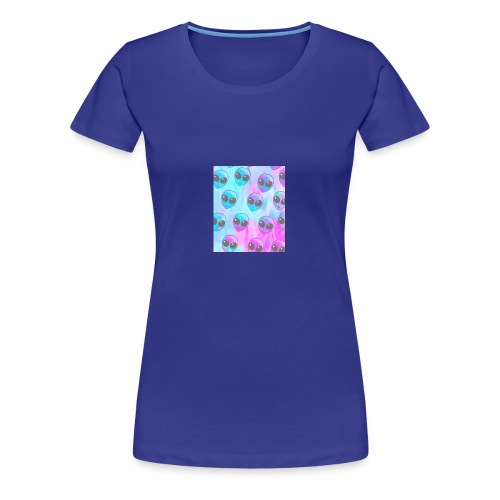 phone case - Women's Premium T-Shirt