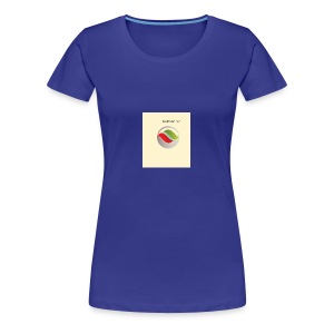 It's cool and comfortable - Women's Premium T-Shirt