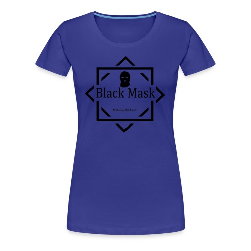 Hipster - Women's Premium T-Shirt