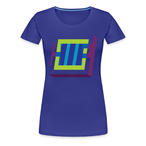 HIP - Women's Premium T-Shirt