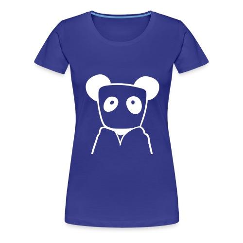 ZephPlayz Shirt - Women's Premium T-Shirt