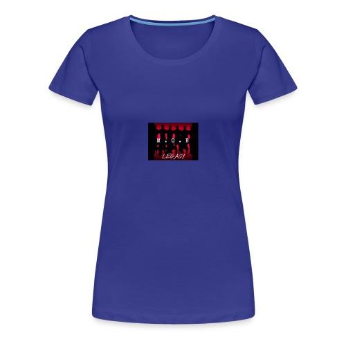 legacy M.O.B - Women's Premium T-Shirt