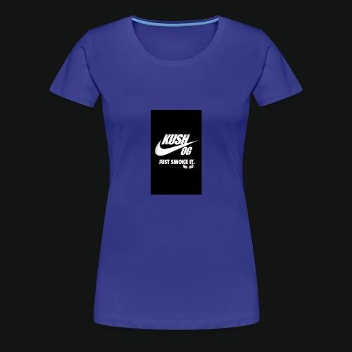 Screenshot_2017-01-07-20-09-58 - Women's Premium T-Shirt