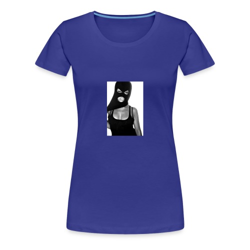 Sexy - Women's Premium T-Shirt