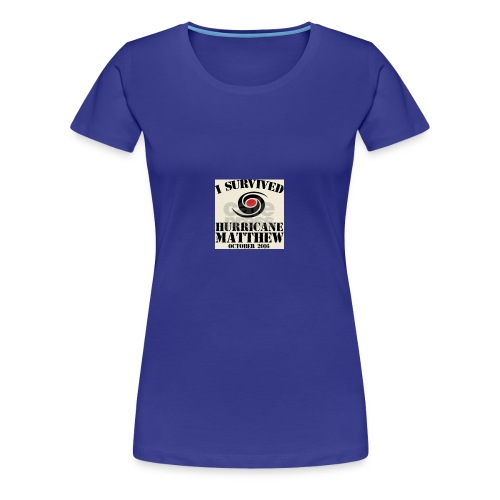 Matthew T-shirts - Women's Premium T-Shirt