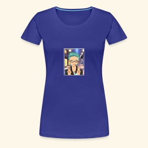 Youtuber Product - Women's Premium T-Shirt