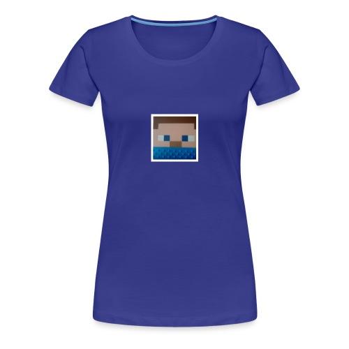 Mystery steve - Women's Premium T-Shirt