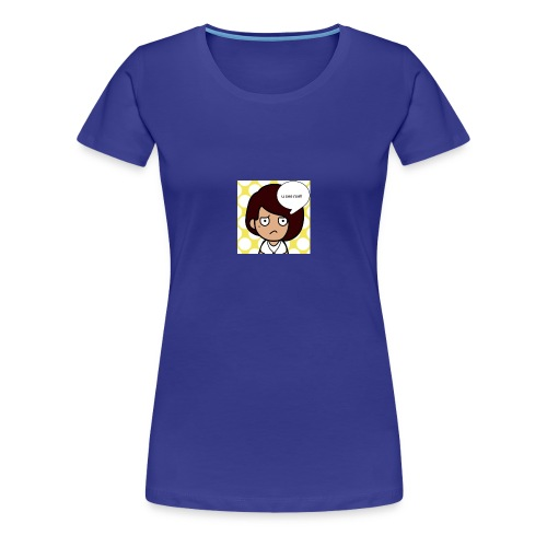 FB IMG 1498497110525 - Women's Premium T-Shirt