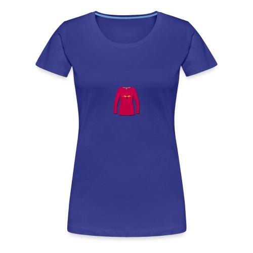 I-m_that_one - Women's Premium T-Shirt
