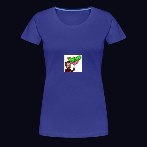 Shyanne Hayes Merch - Women's Premium T-Shirt