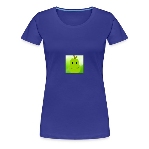 Untitled 2 - Women's Premium T-Shirt