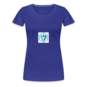 37670EF3 8C4B 4140 BB20 F4A364FFB103 - Women's Premium T-Shirt